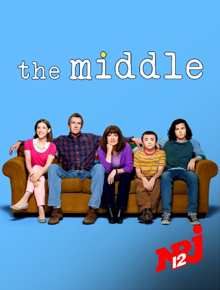 NRJ 12 - The Middle