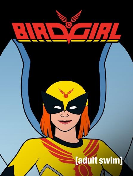 Adult Swim - Birdgirl