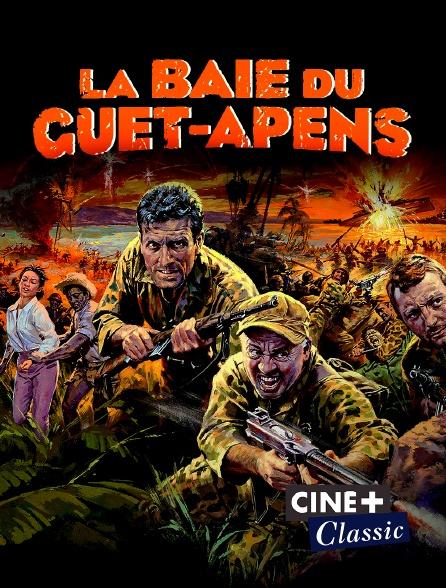 Ciné+ Classic - La baie du guet-apens