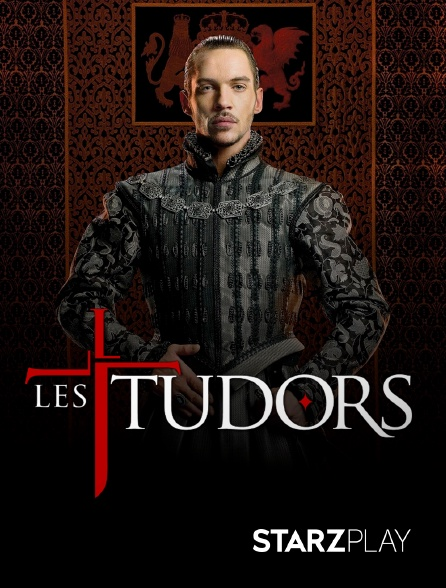 StarzPlay - The Tudors