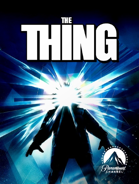 Paramount Channel - The Thing