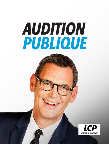 LCP 100% - Audition publique
