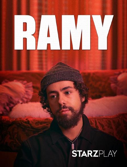 StarzPlay - Ramy