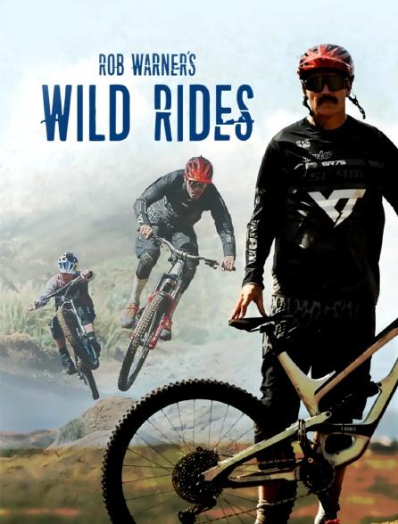 Red Bull: Rob Warner's Wild Rides