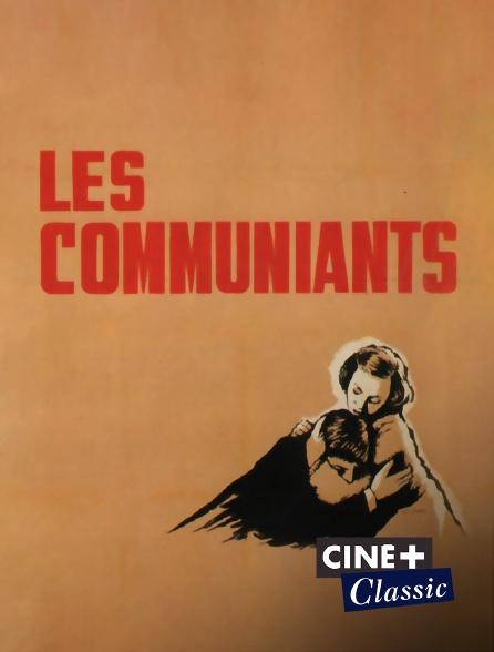 Ciné+ Classic - Les communiants