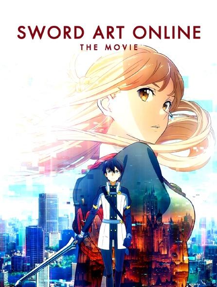 Sword Art Online : The Movie