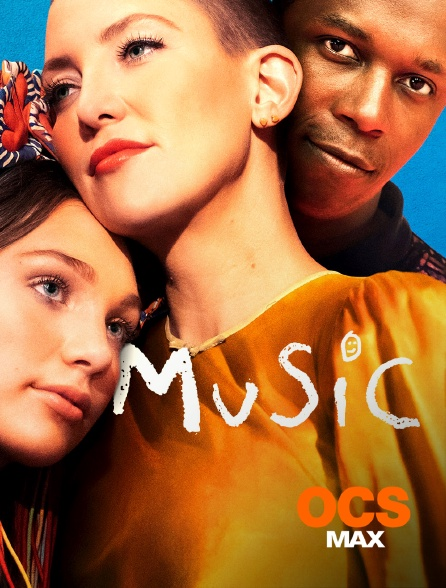 OCS Max - Music