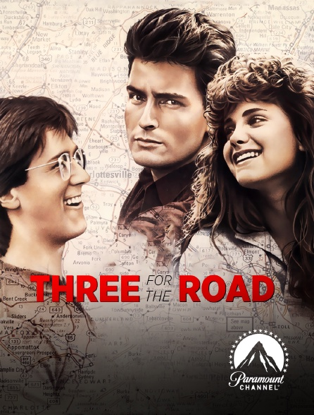 Paramount Channel - Three for the Road