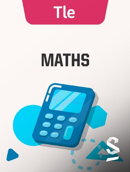 SchoolMouv - Mathématiques Tle Réforme