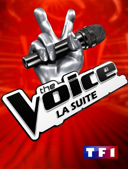 TF1 - The Voice, la suite