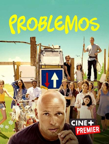 Ciné+ Premier - Problemos