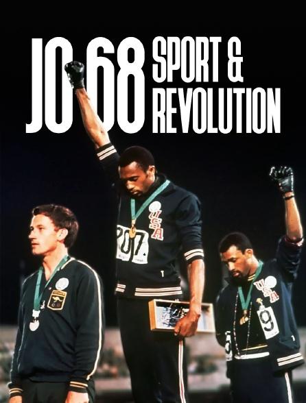 J.O. de 1968 : sport & révolution