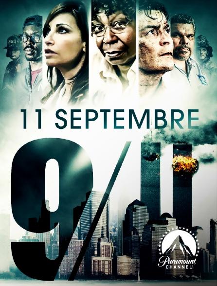 Paramount Channel - 11 septembre