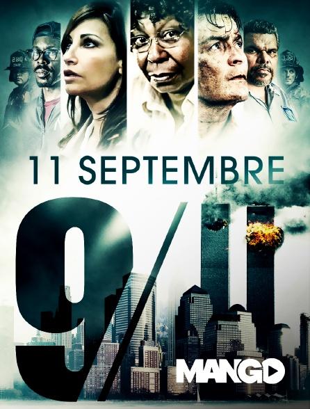 Mango - 11 septembre