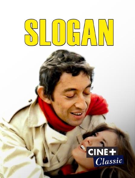Ciné+ Classic - Slogan