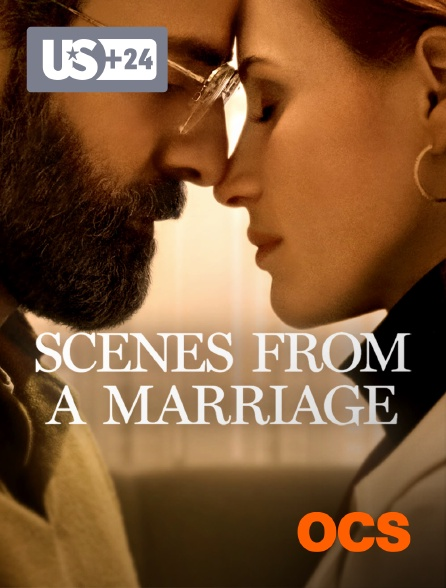 OCS - Scenes from a Marriage