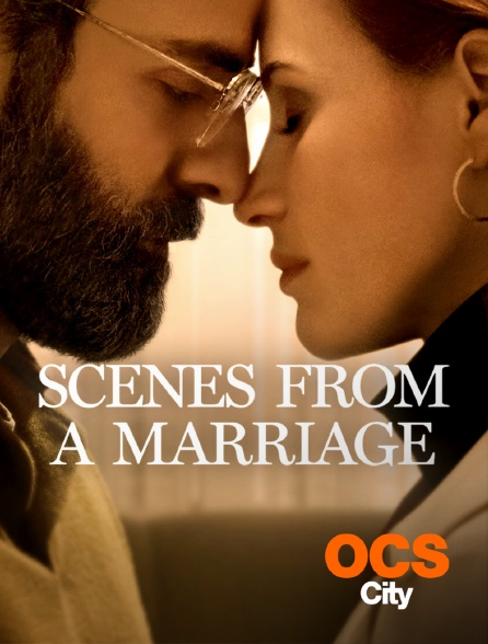 OCS City - Scenes from a Marriage