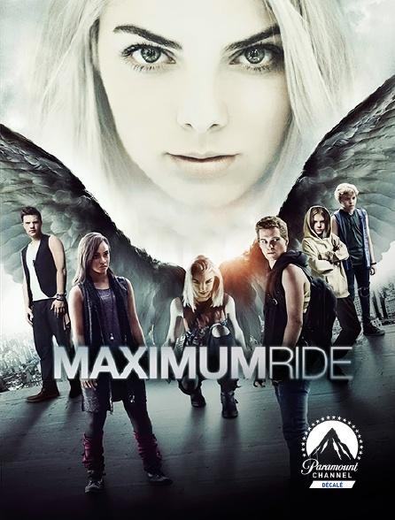 Paramount Channel Décalé - Maximum Ride