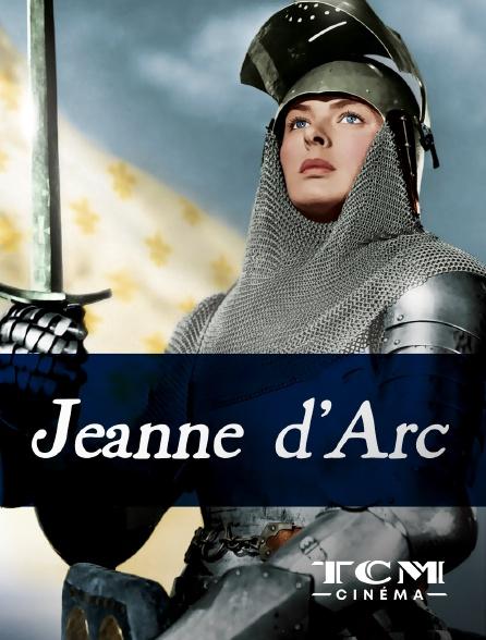 TCM Cinéma - Jeanne d'Arc (version longue)