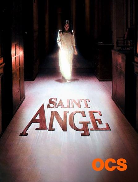 OCS - Saint Ange