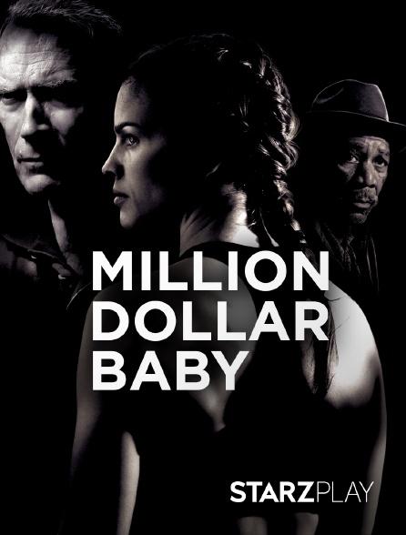 StarzPlay - Million Dollar Baby