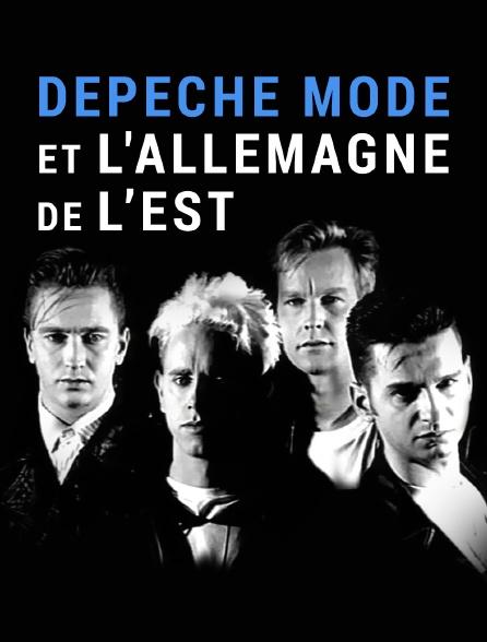 Depeche Mode et l'Allemagne de l'Est