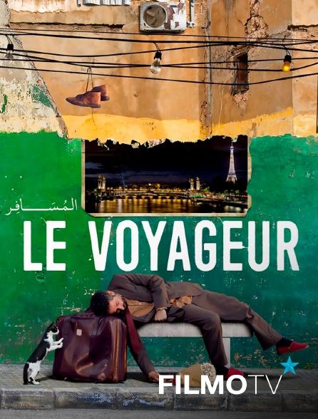 FilmoTV - Le voyageur