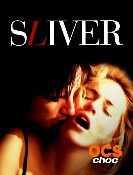 OCS Choc - Sliver