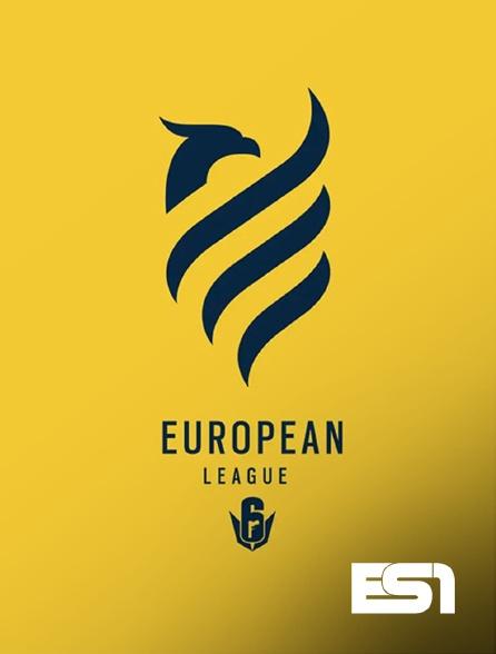 ES1 - RAINBOW SIX EUROPEAN LEAGUE - SPLIT D'AUTOMNE