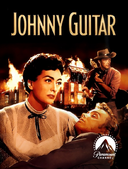 Paramount Channel - Johnny Guitare