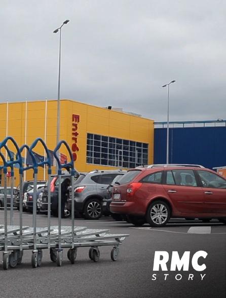 RMC Story - INSIDE IKEA