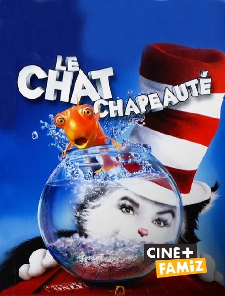 Ciné+ Famiz - Le chat chapeauté