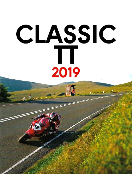 TT Classic Highlights