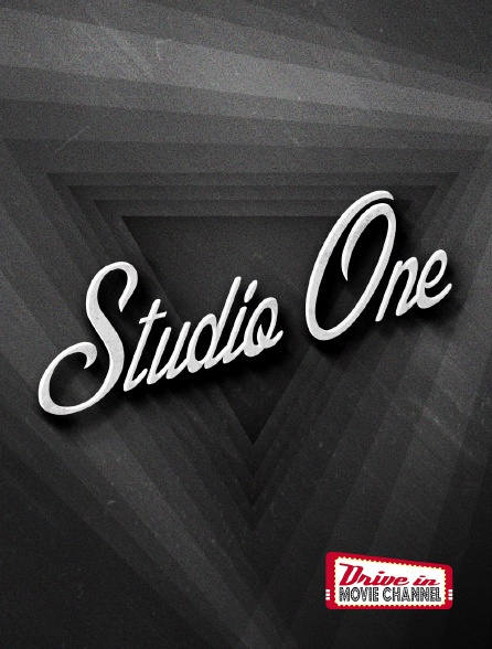 Drive-in Movie Channel - Studio One