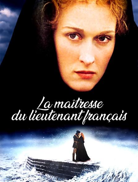 La maîtresse du lieutenant français