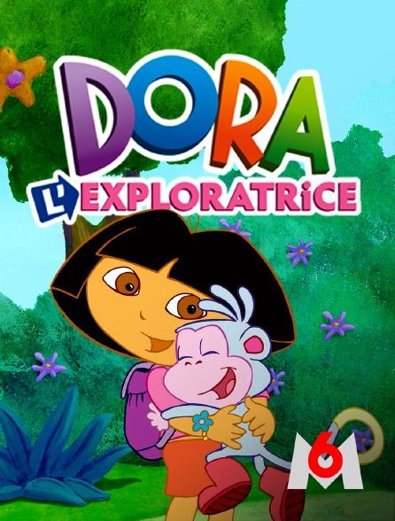M6 - Dora l'exploratrice