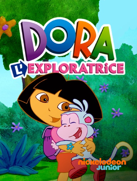 Nickelodeon Junior - Dora l'exploratrice
