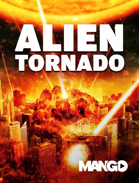 Mango - Alien tornado