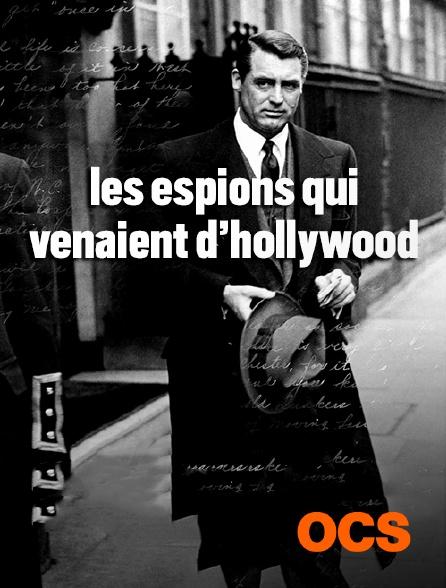 OCS - Les espions qui venaient d'Hollywood