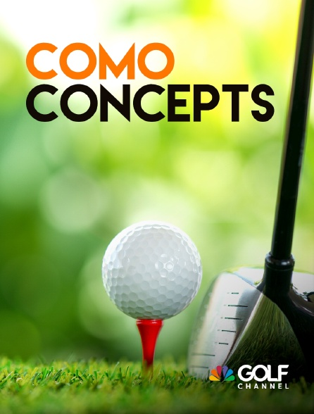 Golf Channel - Como Concepts