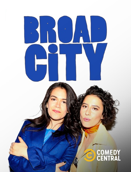Comedy Central - Broad City