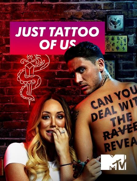 MTV - Just Tattoo of Us