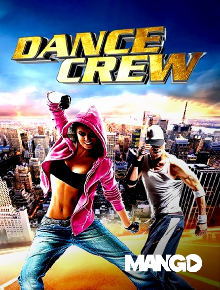 Mango - Dance Crew