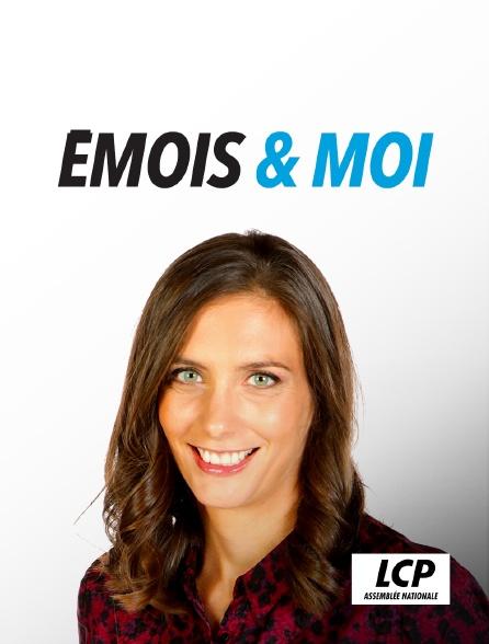 LCP 100% - Emois & moi