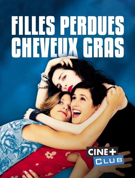 Ciné+ Club - Filles perdues, cheveux gras