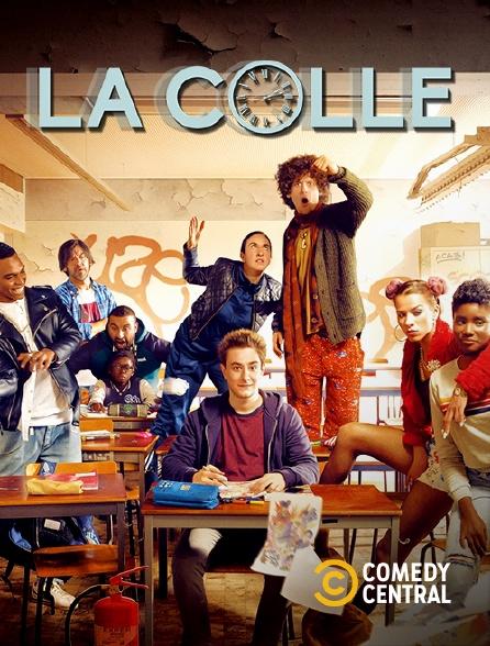 Comedy Central - La colle