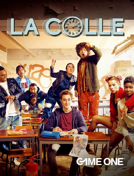 Game One - La colle