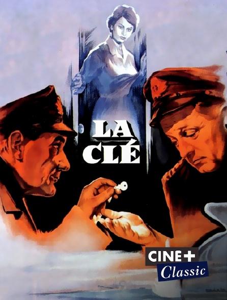 Ciné+ Classic - La clé