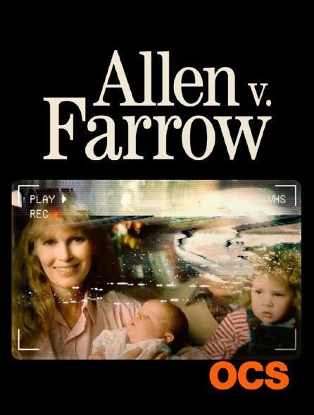 OCS - Allen v. Farrow