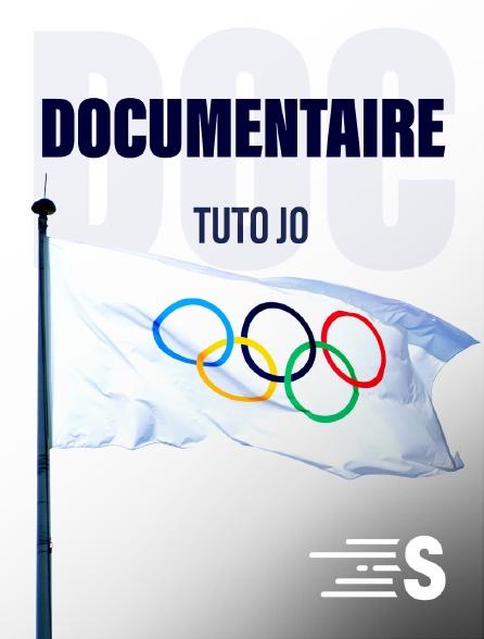 Sport en France - Tuto JO